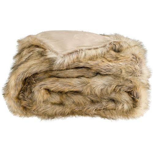 Artwood Fox Throw större modell, produktbild